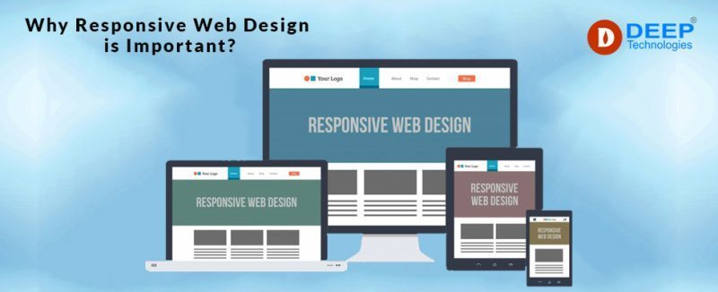 6 Interesting Facts Why Responsive Website Design is Important?