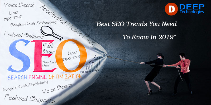 Effective SEO Trends You Need To Know In 2021