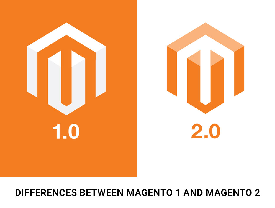 Key Differences between Magento 1 and Magento 2 – Why You Should Migrate?