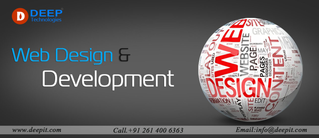 Website Design and Development – Both Must Run Side-by-Side