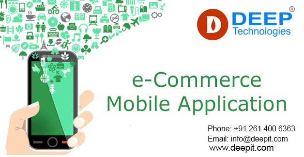 9 Must Have Attributes of Ecommerce Mobile Applications