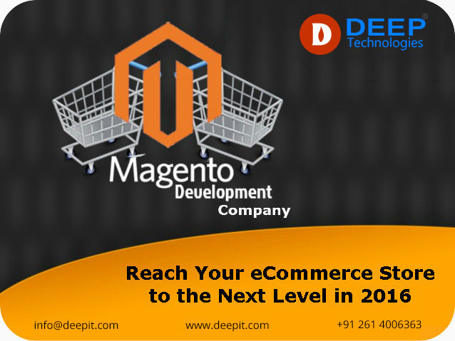 Advantages Of Hiring A Professional Magento Development Company