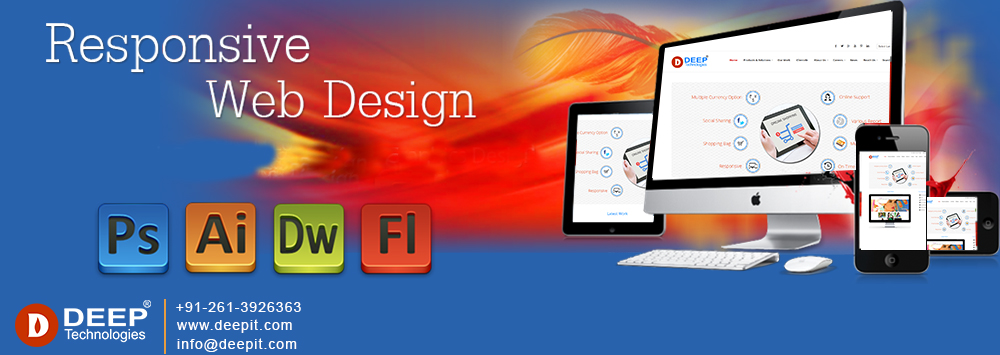 Why Should You Hire a Responsive Web Design Company?