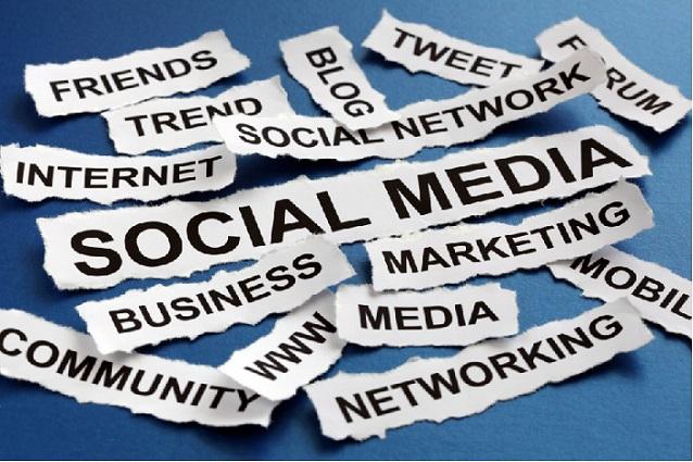 8 Popular Social Media Platforms